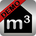 M3 DEMO - Surface and Volume