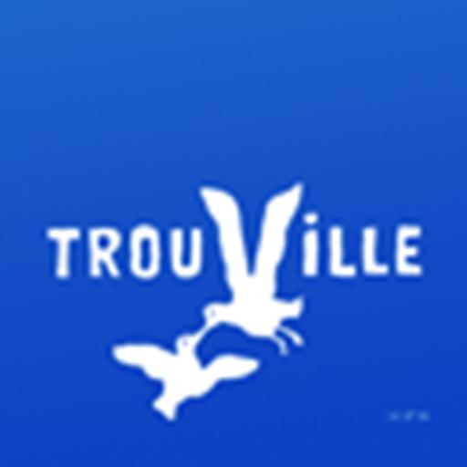Office Tourisme de Trouville LOGO-APP點子