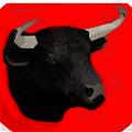 Game San Fermin Bull Run Simulator APK for Windows Phone