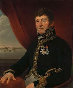 RIJKS: Jean Augustin Daiwaille: painting 1838