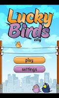 Screenshot of Lucky Birds City