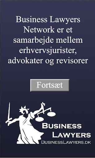 【免費商業App】Business Lawyers-APP點子