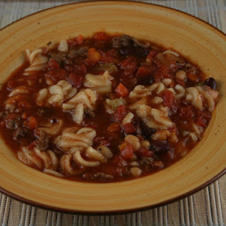 Crock Pot Pasta Fagioli Recipes