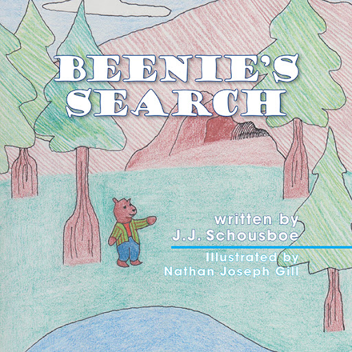 Beenie's Search cover