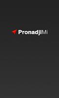 Screenshot of PronadjiMi
