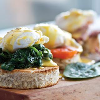 Eggs Florentine Recipes