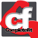 CompleteFit Muscles Reference icon