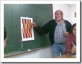 el Profesor con mi Coloritmo