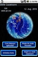 Screenshot of Stele Cazatoare
