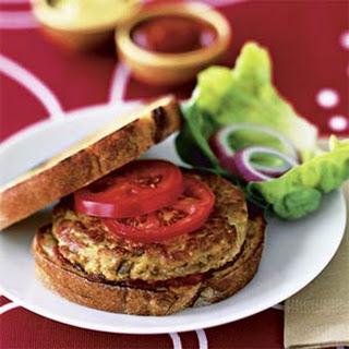 Ground Tofu Burger Recipes