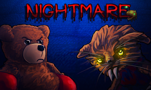 Nightmare - screenshot