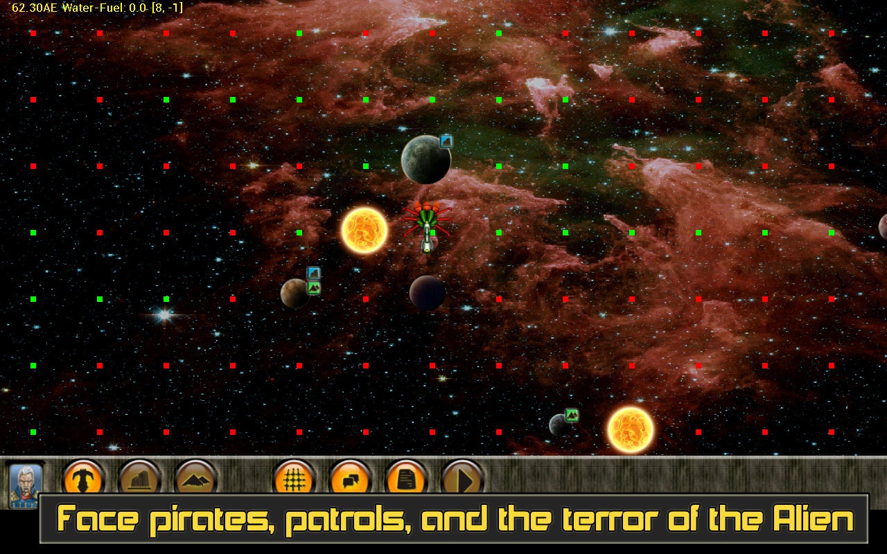 Star Traders RPG Elite Screenshot 10