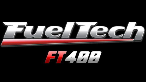 FuelTech Dashboard