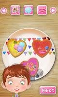 Screenshot of Cookies Maker - kids games