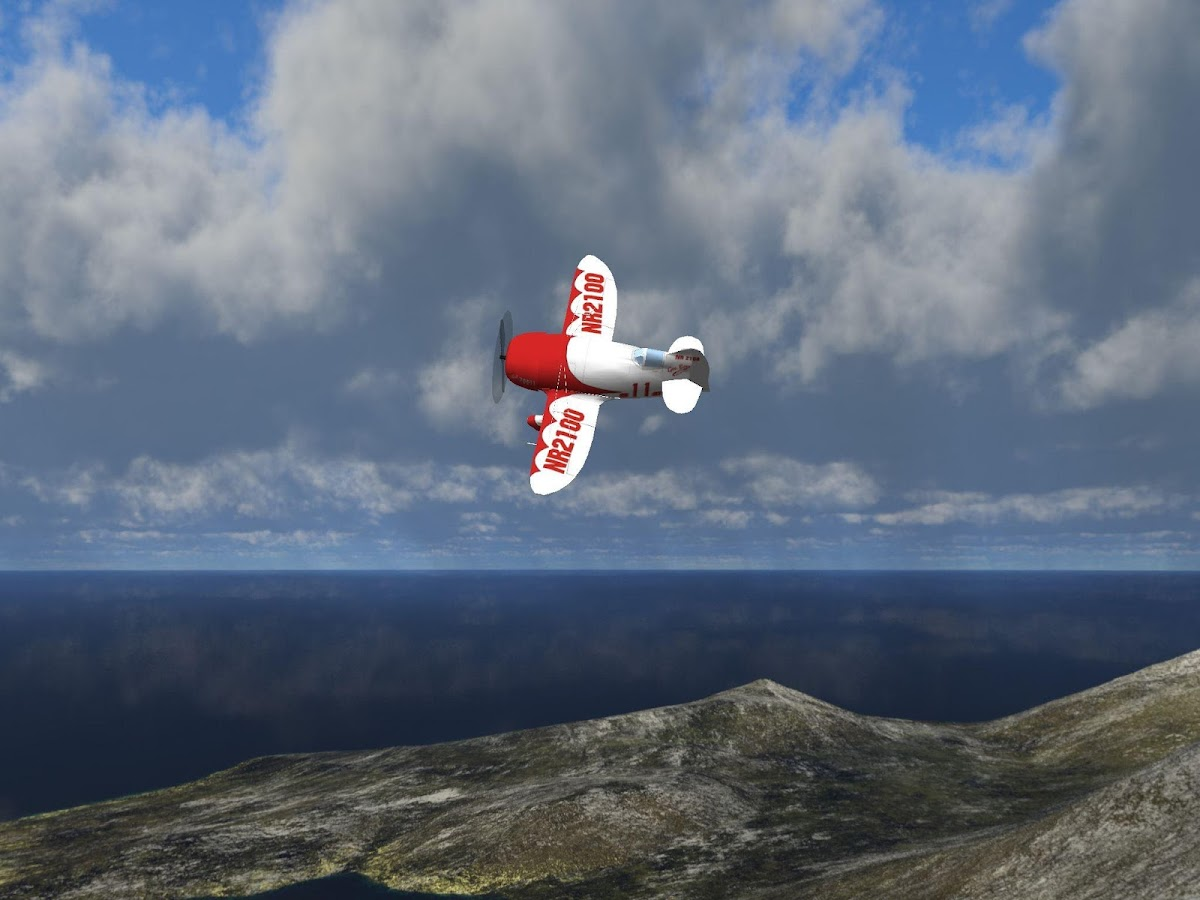 PicaSim: Flight simulator Screenshot 11