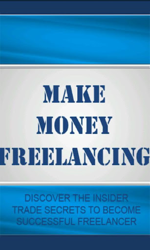 Make Money Freelancing Video