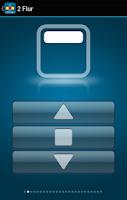 Screenshot of HEYcontrol - Haussteuerung