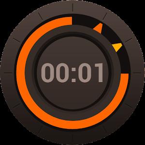Hybrid Stopwatch & Timer