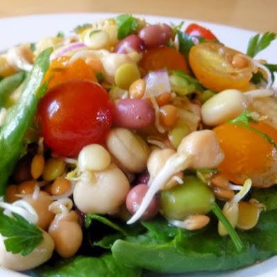 10 Best Baby Corn Salad Recipes | Yummly