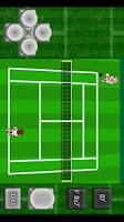 Screenshot of がちんこテニス2