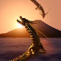 Rising Dragon Mount icon
