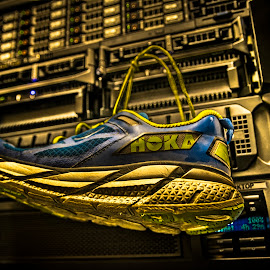 HOKA ONE by Noel Colina - Sports & Fitness Running ( running shoes, hoka, cushion, clifton, running, hoka one,  )