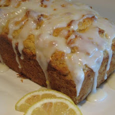 Lemon Yogurt Loaf