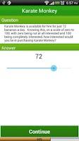Screenshot of Surveys On The Go®