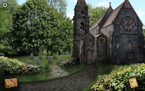 Blackthorn Castle - screenshot