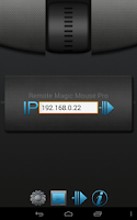 Screenshot of Remote Magic Mouse