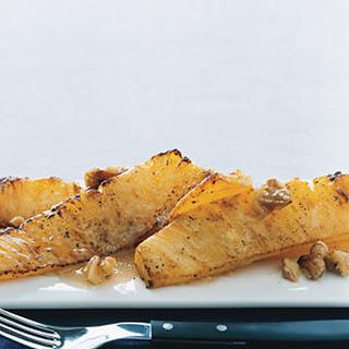 Sauteed Pineapple Recipes