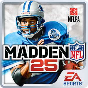 MADDEN NFL 25 by EA SPORTST