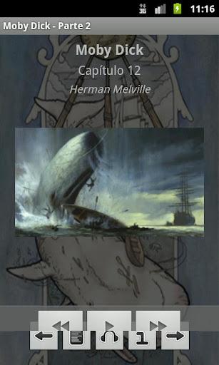 書籍必備APP下載|Moby Dick - Parte 2 好玩app不花錢|綠色工廠好玩App