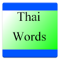 Thai Words and Phrases icon
