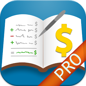 The Budget Book Pro for Android