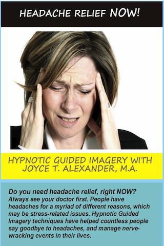 Headache Relief NOW