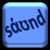 App Sound4Ankidroid apk for kindle fire