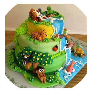 New Year Cake Images Free Download : Happy Birthday Cake Designs - Android Apps on Google Play