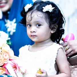by Syahirah IdRus - Babies & Children Children Candids