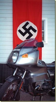 nazi r100rs
