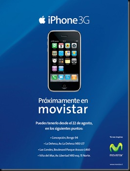 iphone-comunicado-movistar-venta-chile
