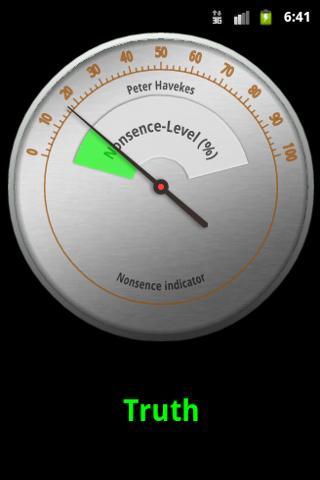 NonSense Indicator Free