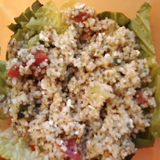 Greek Taboule Salad