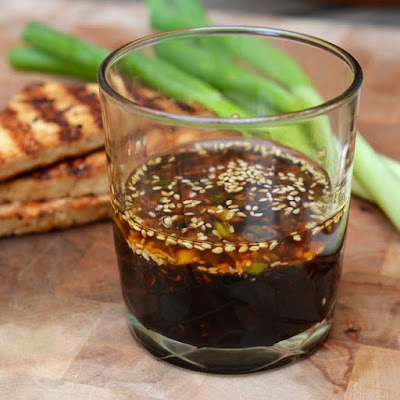 Korean BBQ Marinade