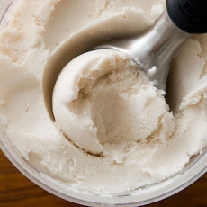 Foolproof Vegan Vanilla Coconut Ice Cream