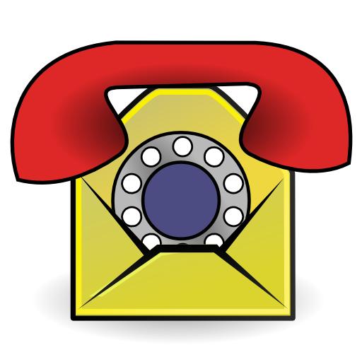 Missed Call Mailer LOGO-APP點子