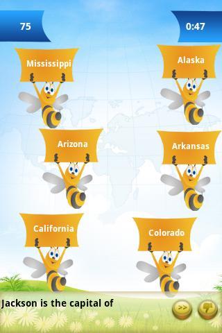 Geo Bees