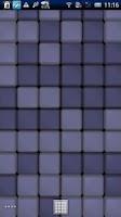 Screenshot of 3D Panels Live Wallpaper