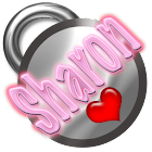 Sharon Name Tag icon
