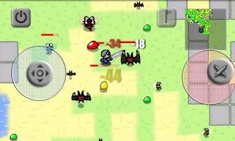 Screenshot of Unlimited Adventure